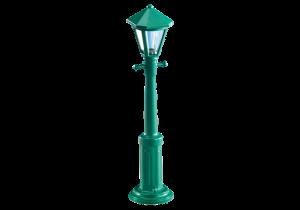 Nostalgická lampa 6465