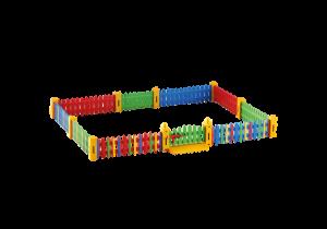 Oplocení Mateřské školky 6387 Playmobil Playmobil