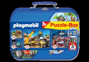 Puzzle box 80247