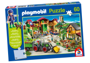 Puzzle Farma 80352