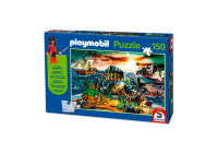 Puzzle Piráti 80294