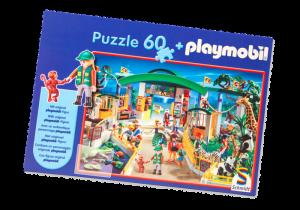 Puzzle ZOO 80059