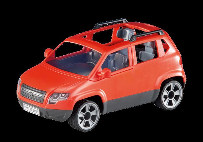 Rodinné auto 6507 Playmobil Playmobil