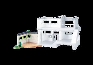 Rozšíření Moderní vily 6389 Playmobil Playmobil