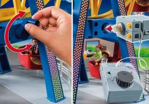 Ruské kolo 5552 Playmobil Playmobil