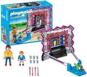 Střelba na válečky 5547 Playmobil Playmobil