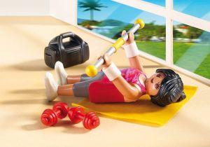 Tělocvična 5578 Playmobil Playmobil