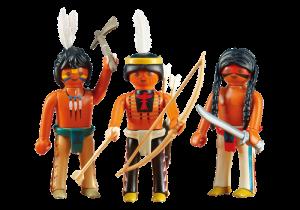 Tři indiáni Sioux 6272 Playmobil Playmobil