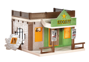 Úřad šerifa 7378 Playmobil Playmobil