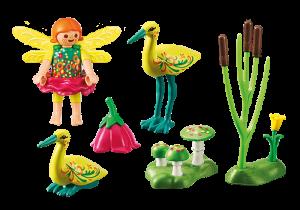 Víla a čápi 9138 Playmobil Playmobil