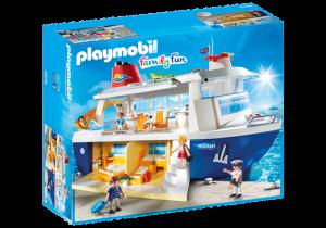 Výletní loď 6978 Playmobil Playmobil