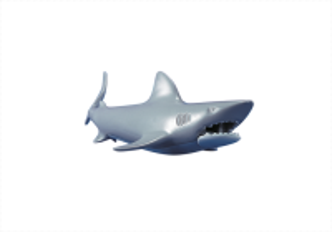 Žralok 7006