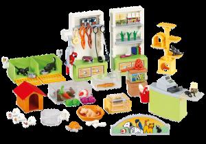 Zverimex 6221 Playmobil Playmobil