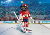 Brankář NHL Florida Panthers 9191 Playmobil Playmobil