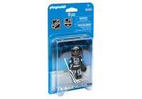 Brankář NHL Los Angeles Kings 9030 Playmobil Playmobil