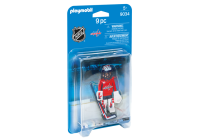 Brankář NHL Washington Capitals 9034 Playmobil Playmobil