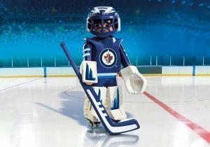 Brankář NHL Winnipeg Jets 9020 Playmobil Playmobil