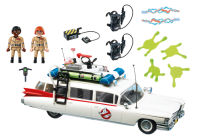 Ghostbusters Ecto-1 9220 Playmobil Playmobil