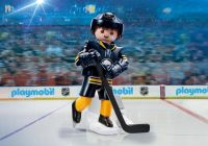 Hokejista NHL Buffalo Sabres 9180 Playmobil Playmobil