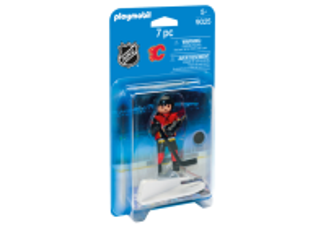 Hokejista NHL Calgary Flames 9025 Playmobil Playmobil