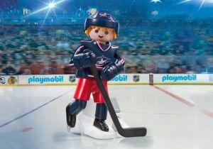 Hokejista NHL Columbus Blue Jackets 9202