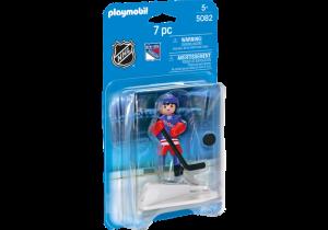 Hokejista NHL New York Rangers 5082 Playmobil Playmobil