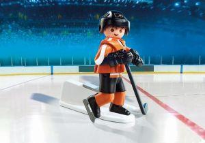Hokejista NHL Philadelphia Flyers 9033 Playmobil Playmobil