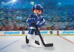 Hokejista NHL Tampa Bay Lightning 9186 Playmobil Playmobil