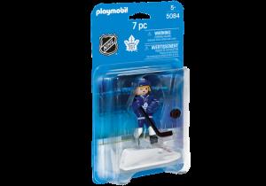 Hokejista NHL Toronto Maple Leafs 5084 Playmobil Playmobil