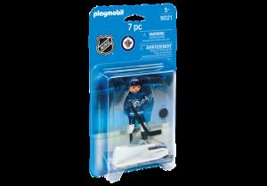 Hokejista NHL Winnipeg Jets 9021 Playmobil Playmobil