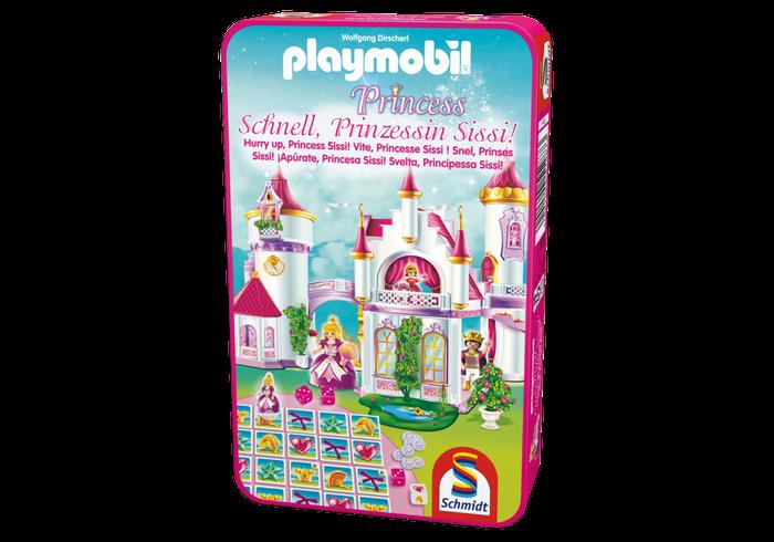 "Hra ""Rychle, princezno Sissi !"" 80375 Playmobil Playmobil"