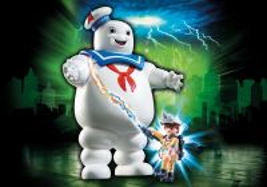 Marshmallow Man 9221