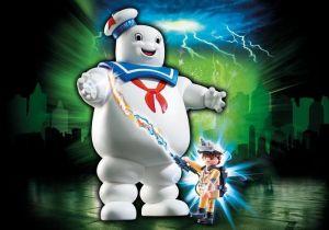 Marshmallow Man 9221 Playmobil Playmobil