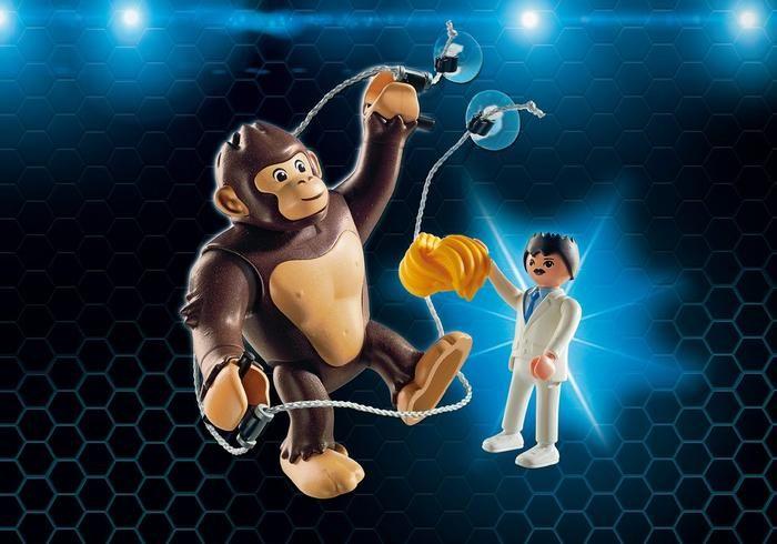 Obří opice Gonk 9004 Playmobil Playmobil