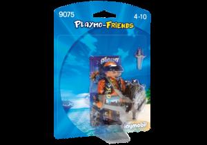 Pirát 9075 Playmobil Playmobil