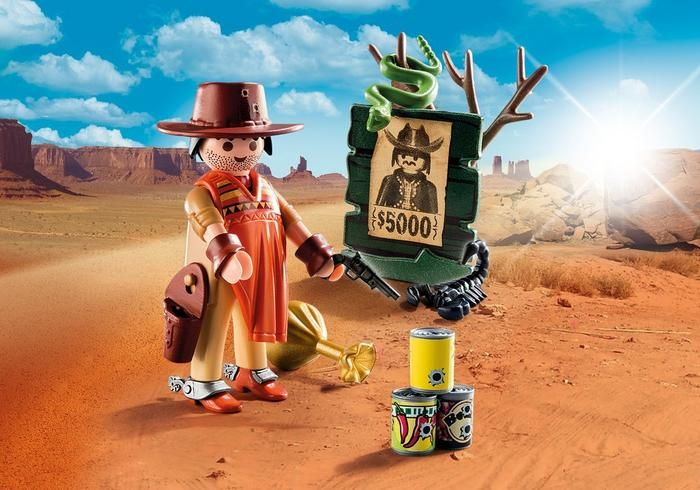 Pistolník 9083 Playmobil Playmobil