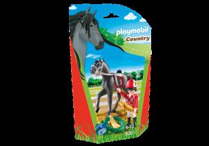 Žokej 9261 Playmobil Playmobil