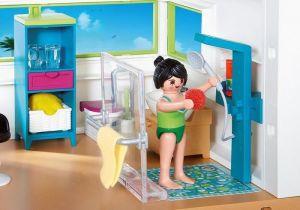Bungalov 5586 Playmobil Playmobil