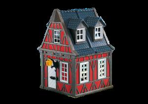 Červený dům 7785