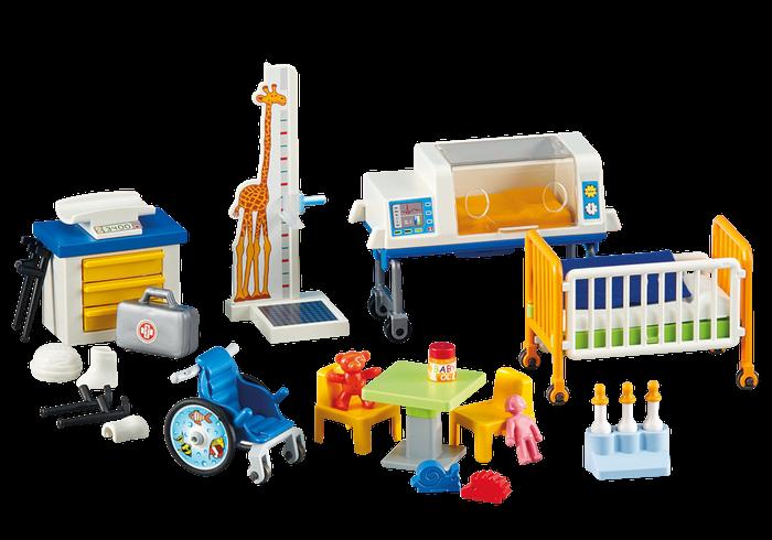 Dětské oddělení 6295 Playmobil Playmobil