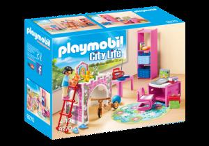 Dětský pokojíček 9270 Playmobil Playmobil