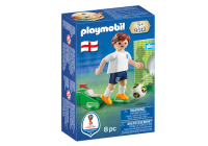Fotbalista Anglie 9512
