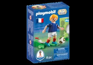 Fotbalista Francie 9513