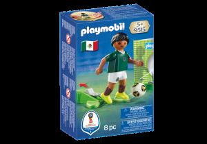 Fotbalista Mexika 9515