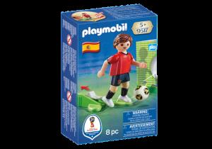 Fotbalista Španělska 9517