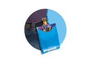 Herní mapa Motokros 9329 Playmobil Playmobil