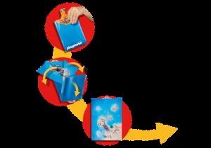 Herní mapa Piráti 9328 Playmobil Playmobil