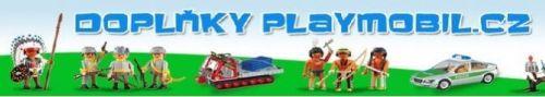 Doplňky Playmobil.CZ