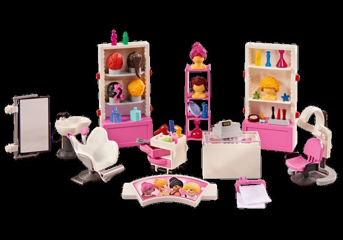 Kadeřnictví 6568 Playmobil Playmobil