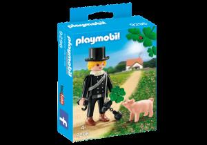 Kominík pro štěstí 9296 Playmobil Playmobil